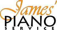 James Piano Services logo
